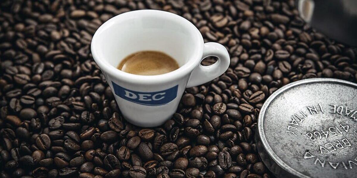 caffè-decaffeinato
