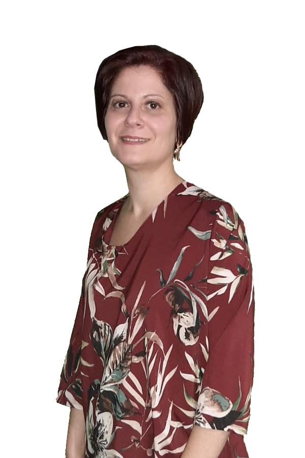Simona Zangla
