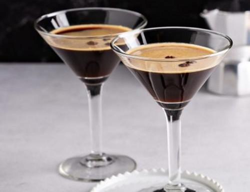 """Cocktail al caffè """"Espresso Martini"""""""